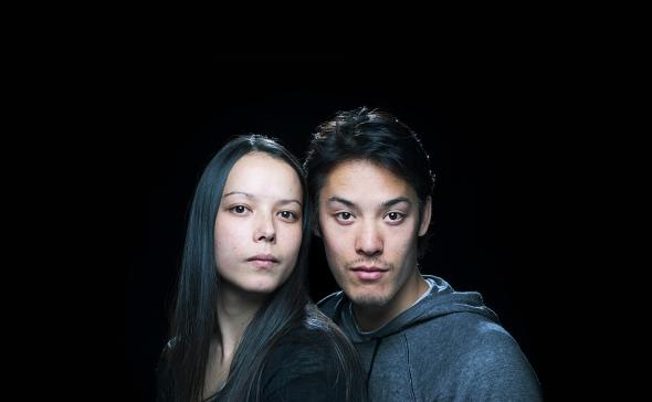 image- Stephen & Louise Hoo